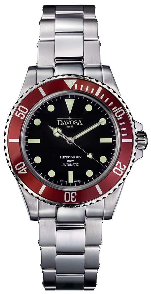 zegarek Davosa 161.525.60 - zdjęcia 1