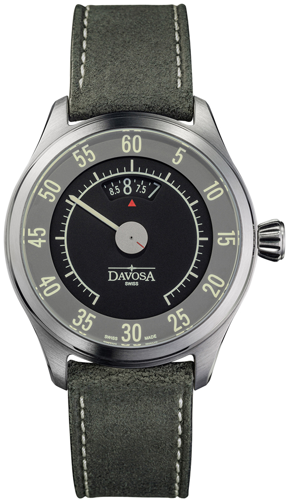 zegarek Davosa 161.587.25 - zdjęcia 1
