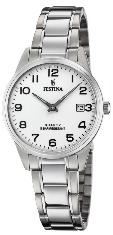 zegarek Festina F20509-1 - zdjęcia 1