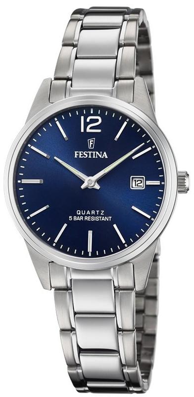 zegarek Festina F20509-3 - zdjęcia 1