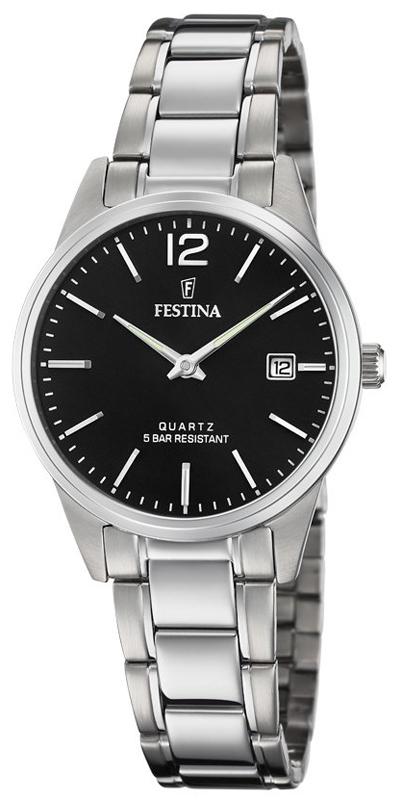 zegarek Festina F20509-4 - zdjęcia 1