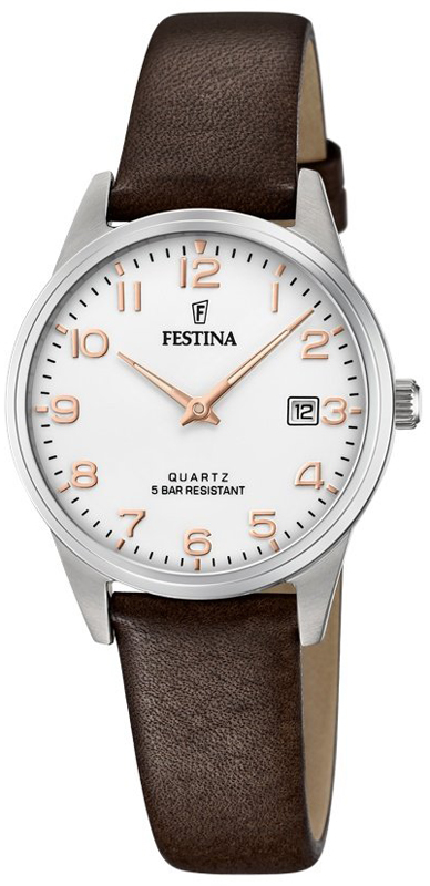 zegarek Festina F20510-1 - zdjęcia 1
