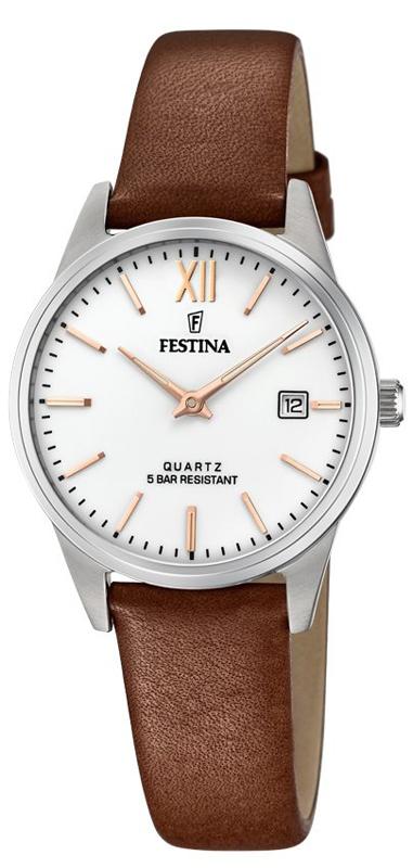 zegarek Festina F20510-2 - zdjęcia 1