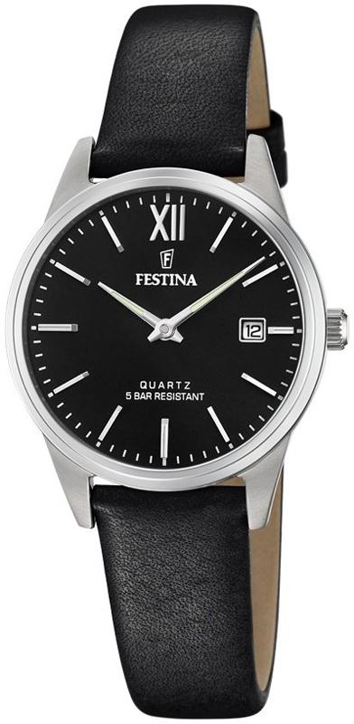 zegarek Festina F20510-4 - zdjęcia 1