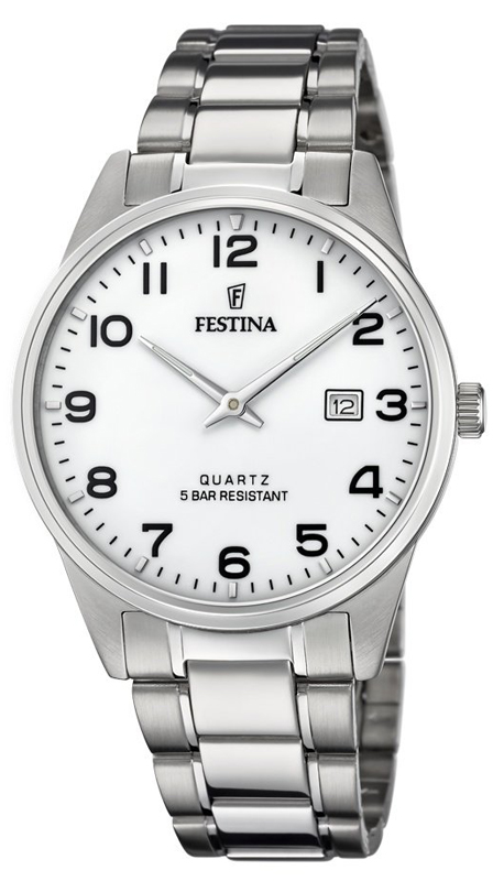 zegarek Festina F20511-1 - zdjęcia 1