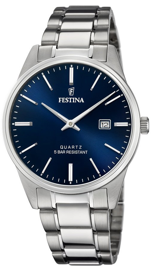 zegarek Festina F20511-3 - zdjęcia 1