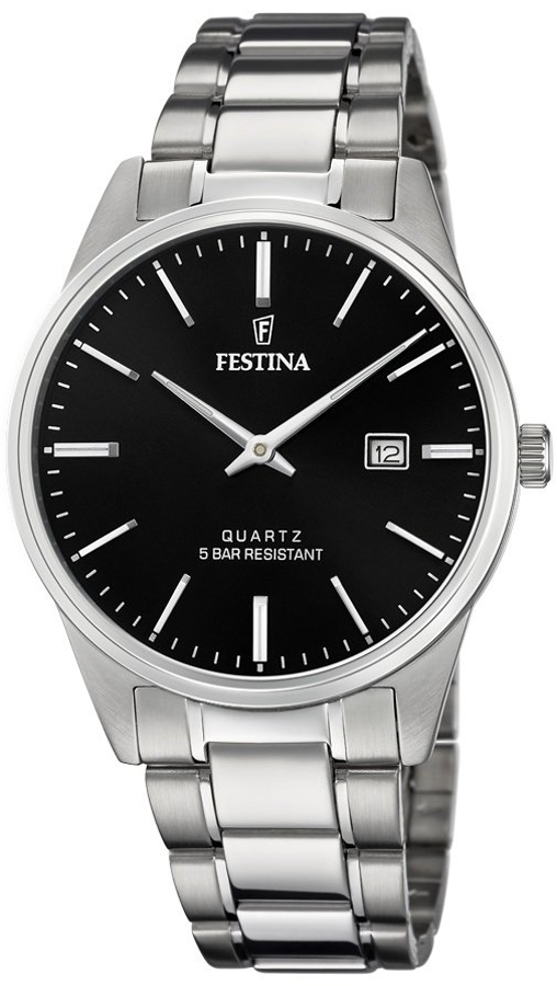 zegarek Festina F20511-4 - zdjęcia 1