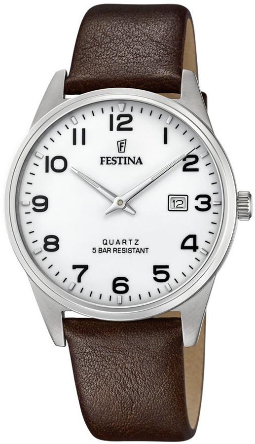 zegarek Festina F20512-1 - zdjęcia 1