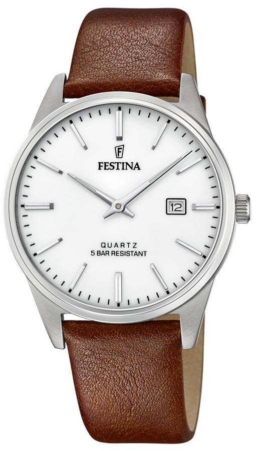 zegarek Festina F20512-2 - zdjęcia 1