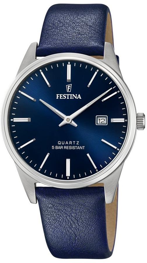 zegarek Festina F20512-3 - zdjęcia 1
