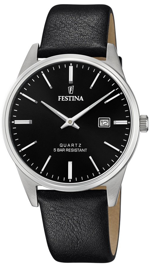 zegarek Festina F20512-4 - zdjęcia 1