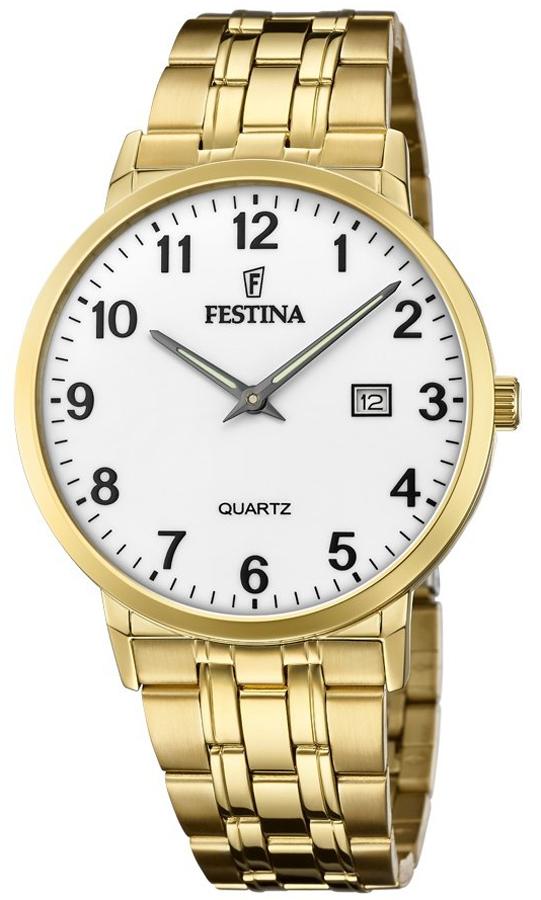 zegarek Festina F20513-1 - zdjęcia 1