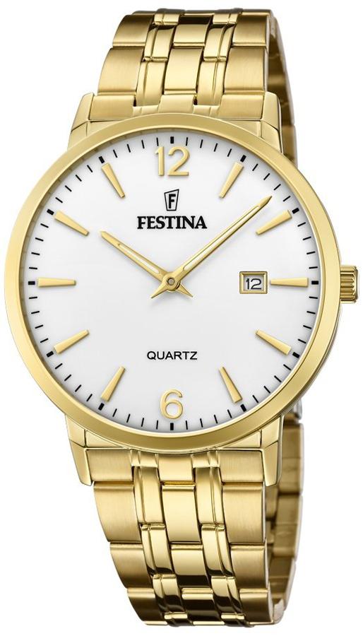 zegarek Festina F20513-2 - zdjęcia 1