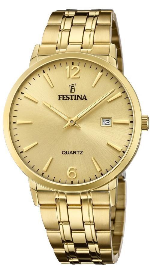 zegarek Festina F20513-3 - zdjęcia 1