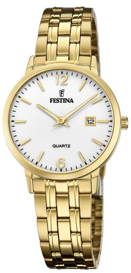 zegarek Festina F20514-2 - zdjęcia 1
