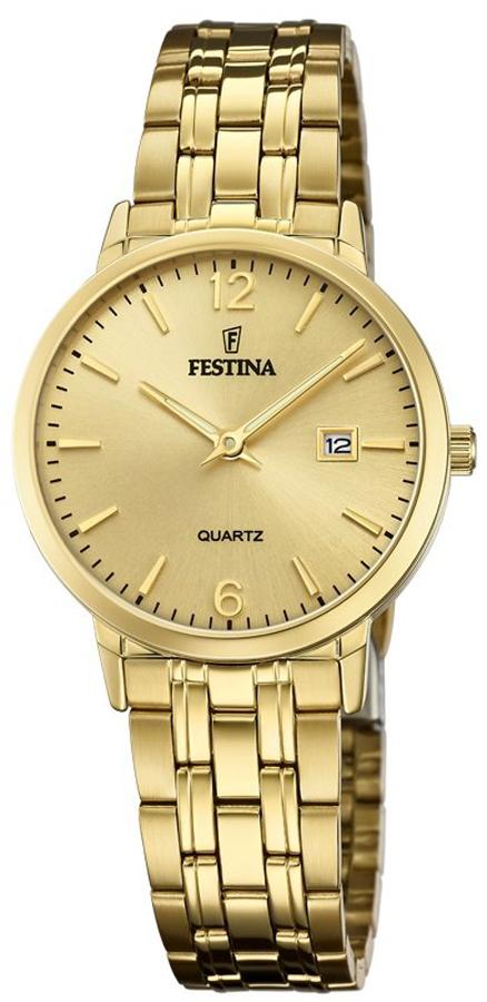 zegarek Festina F20514-3 - zdjęcia 1