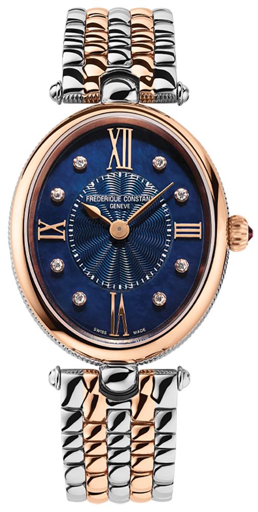 zegarek Frederique Constant FC-200RMPN2V2B-POWYSTAWOWY - zdjęcia 1