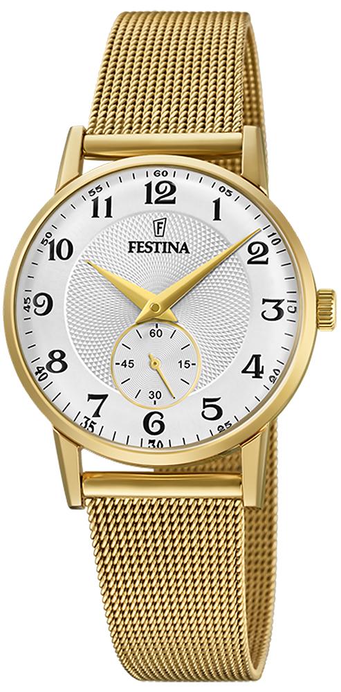 zegarek Festina F20573-1 - zdjęcia 1