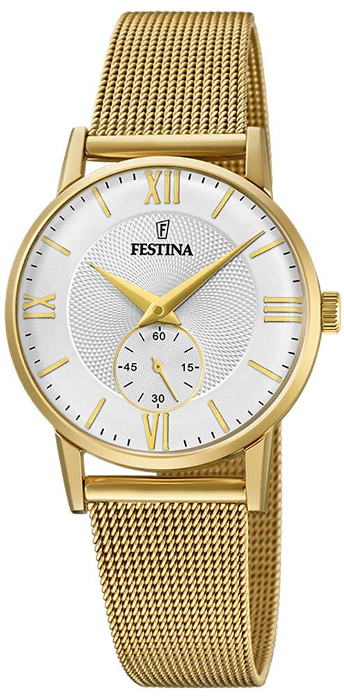 zegarek Festina F20573-2 - zdjęcia 1