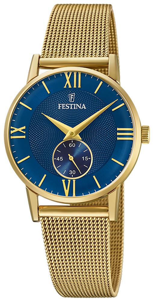 zegarek Festina F20573-3 - zdjęcia 1