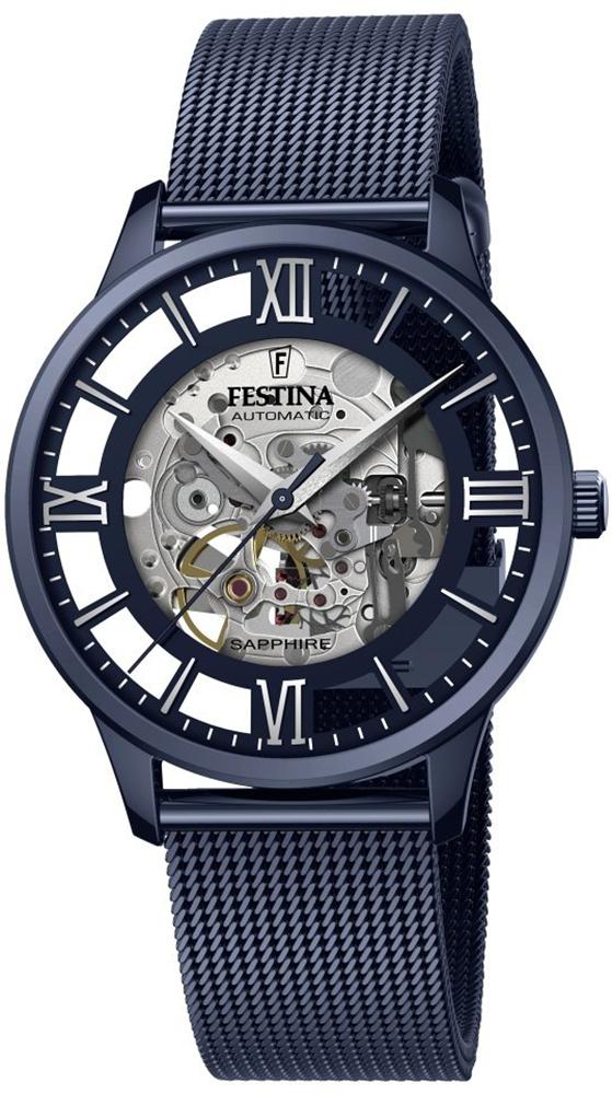 zegarek Festina F20574-1 - zdjęcia 1