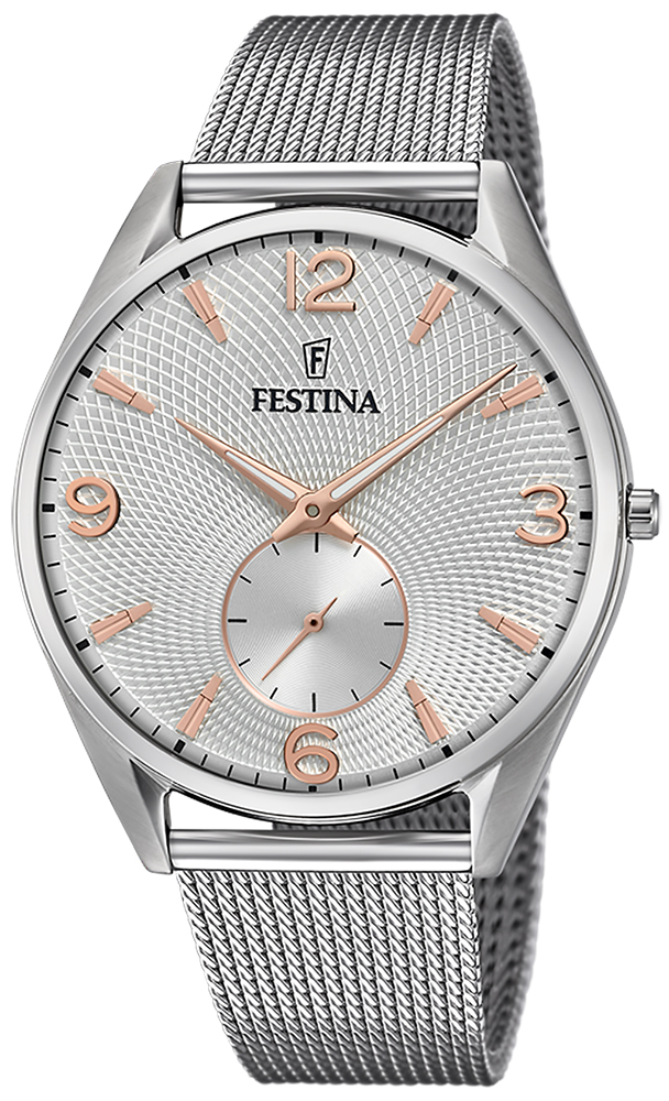 zegarek Festina F6869-1 - zdjęcia 1