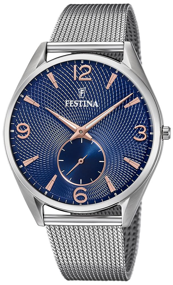 zegarek Festina F6869-2 - zdjęcia 1