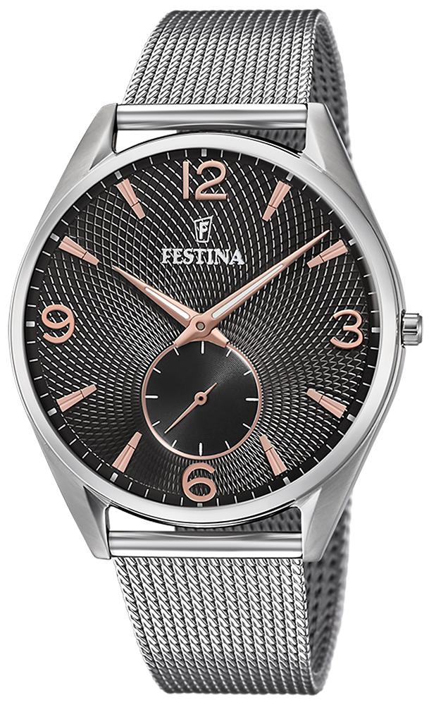 zegarek Festina F6869-3 - zdjęcia 1