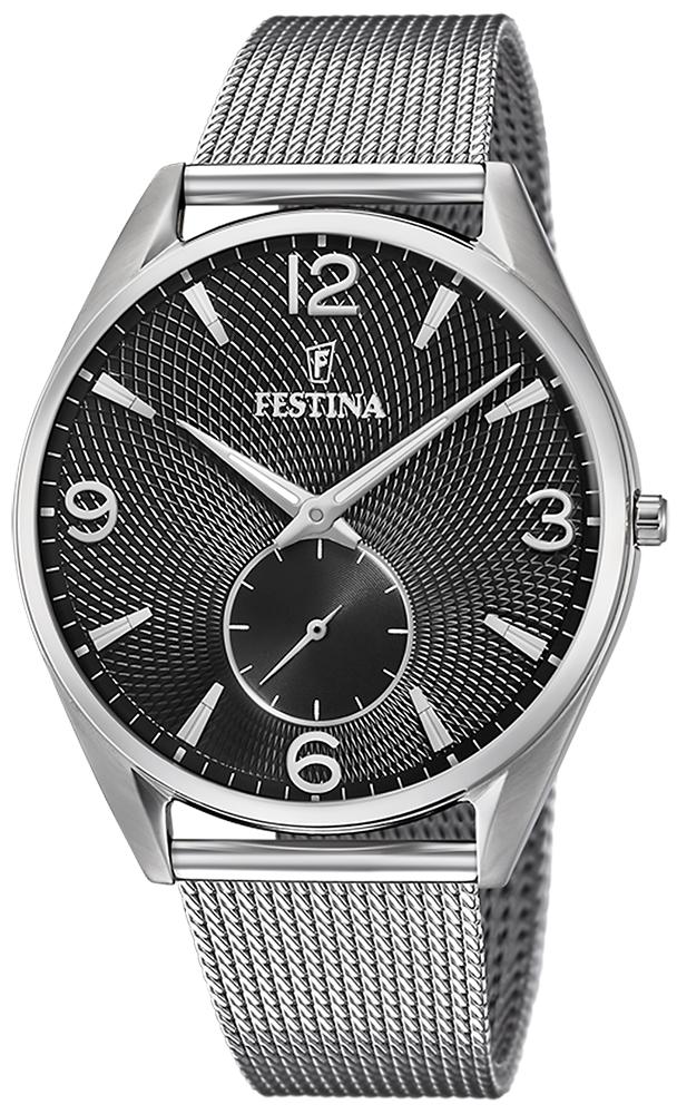 zegarek Festina F6869-4 - zdjęcia 1