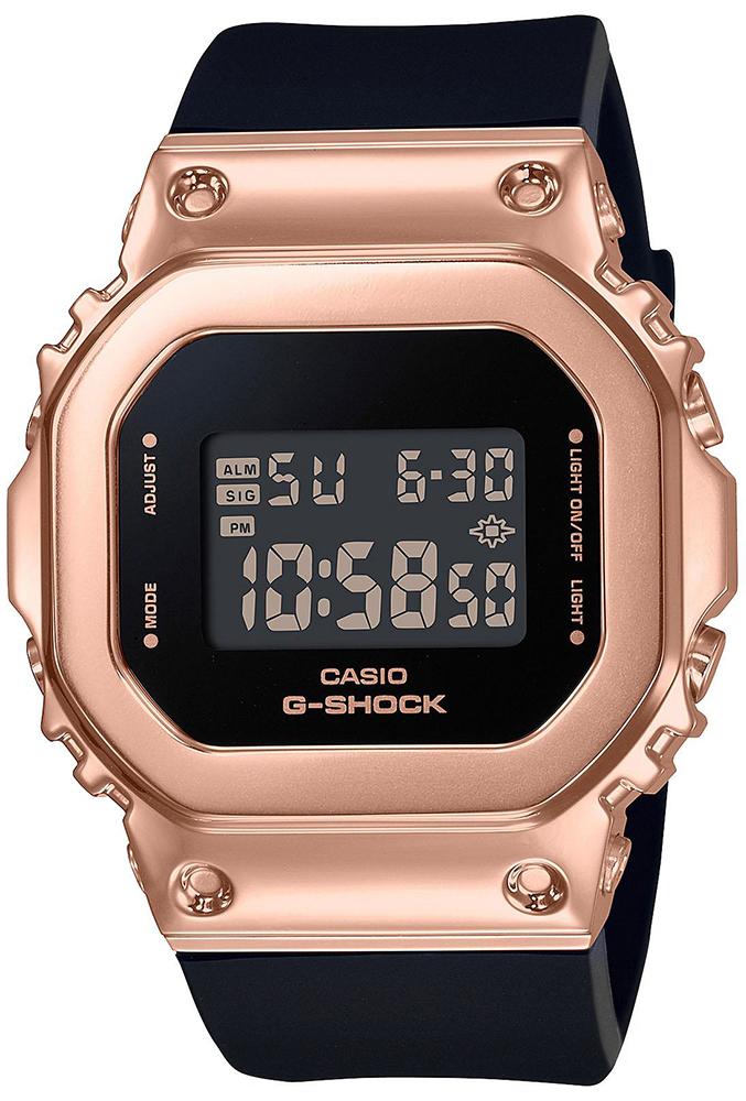 zegarek Casio GM-S5600PG-1ER - zdjęcia 1