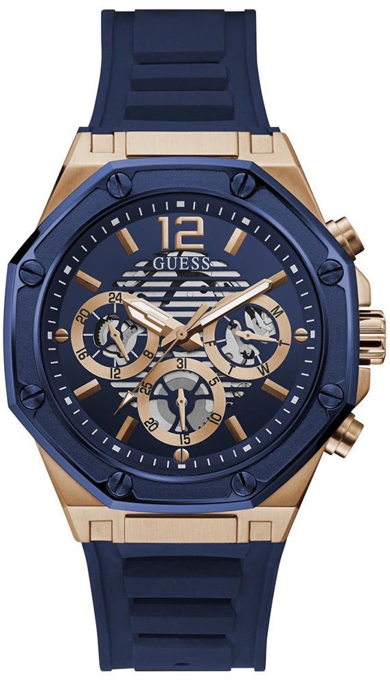 zegarek Guess GW0263G2 - zdjęcia 1