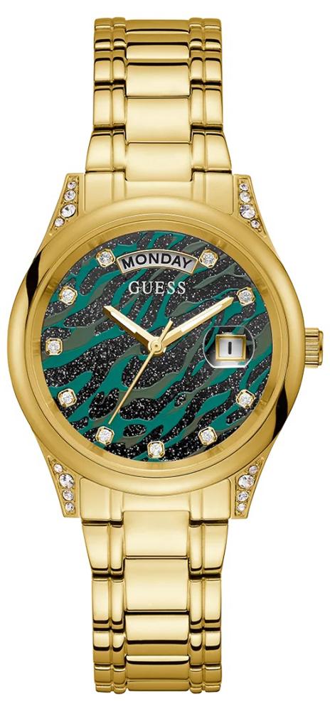 zegarek Guess GW0047L3 - zdjęcia 1
