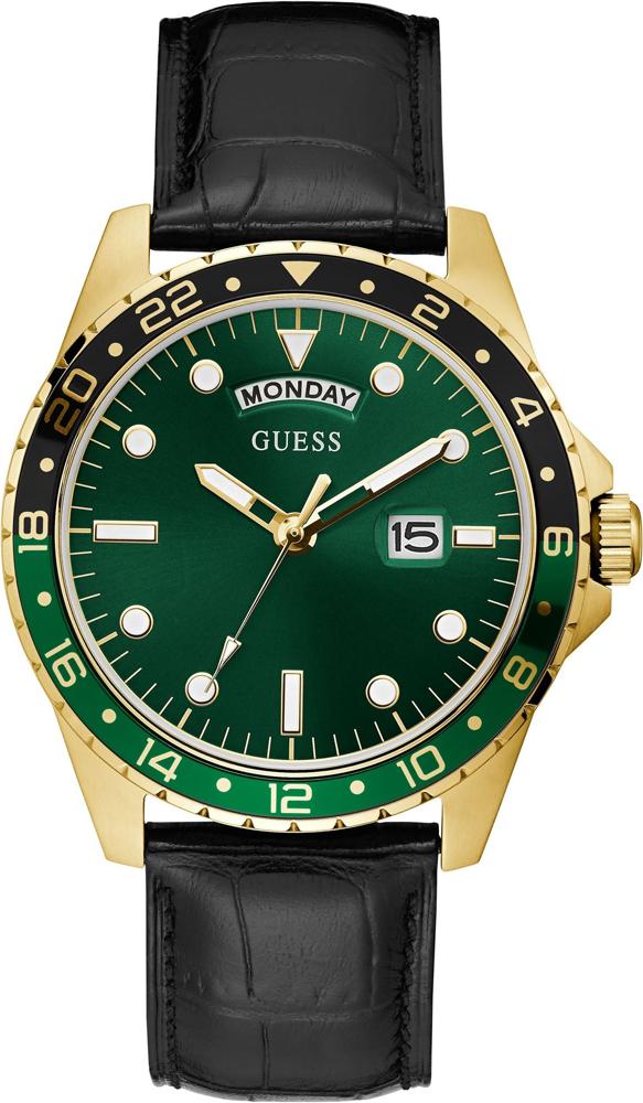 zegarek Guess GW0221G1 - zdjęcia 1