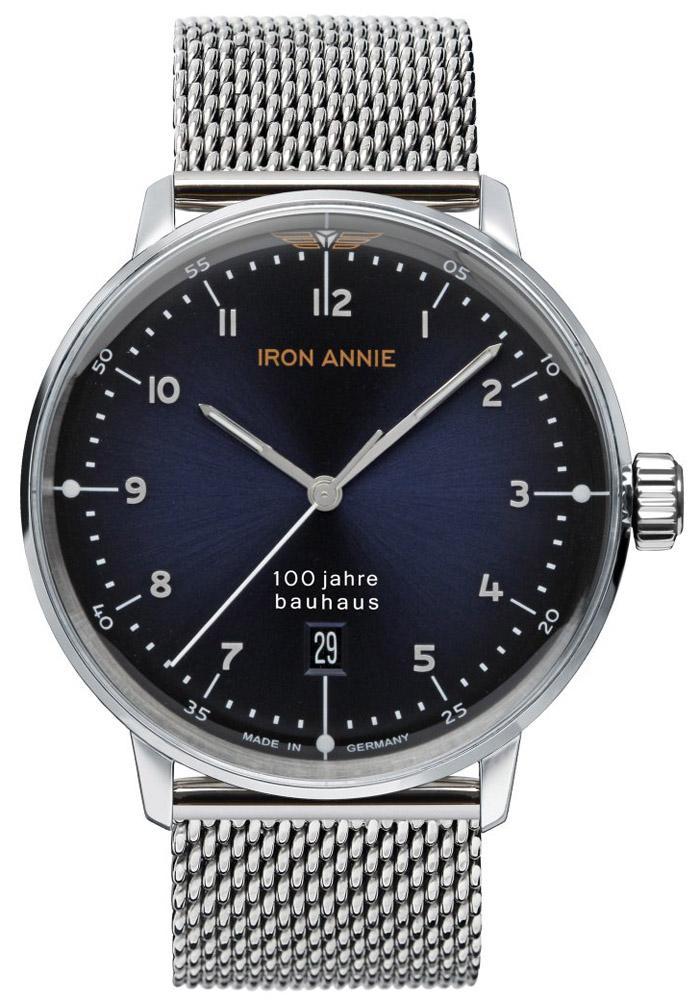zegarek Iron Annie IA-5046M-3 - zdjęcia 1