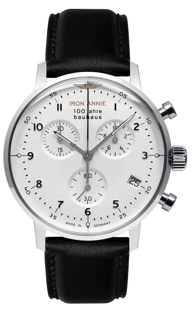 zegarek Iron Annie IA-5096-1 - zdjęcia 1