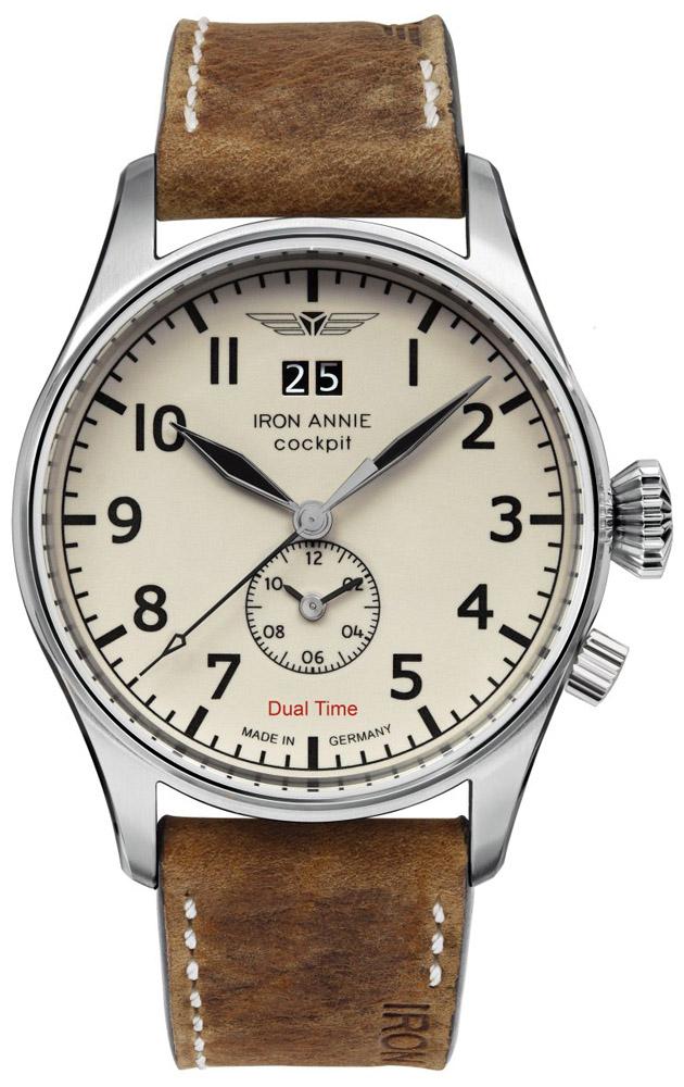 zegarek Iron Annie IA-5140-3 - zdjęcia 1