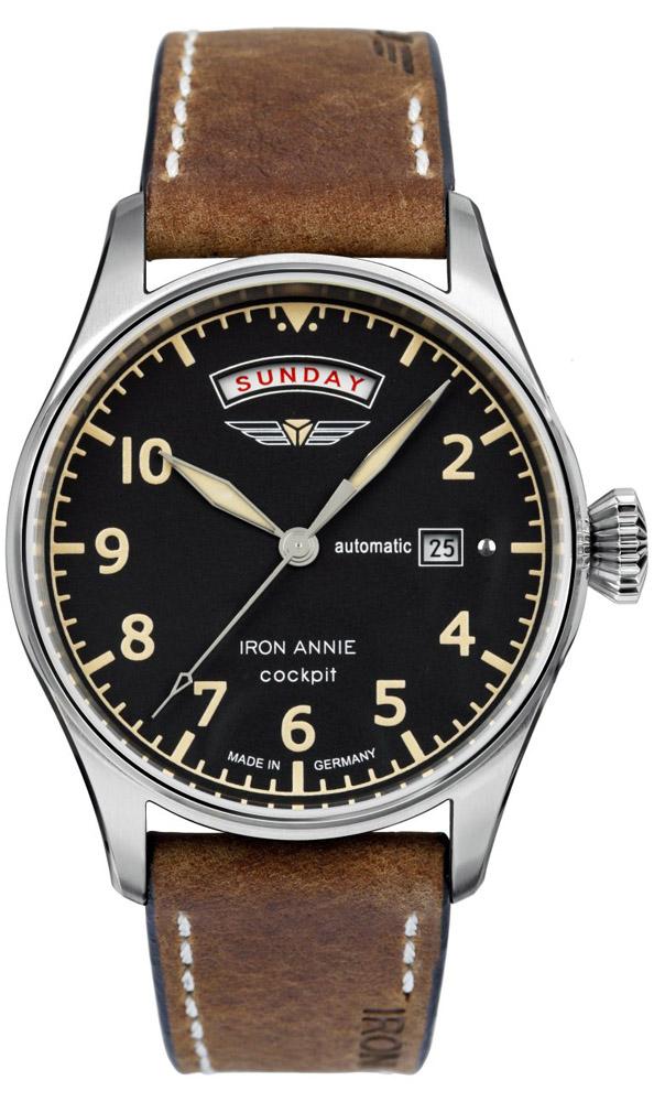 zegarek Iron Annie IA-5164-2 - zdjęcia 1