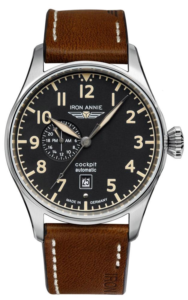 zegarek Iron Annie IA-5168-2 - zdjęcia 1