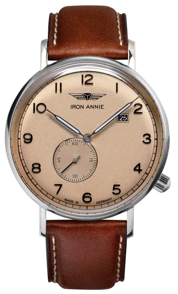 zegarek Iron Annie IA-5934-3 - zdjęcia 1