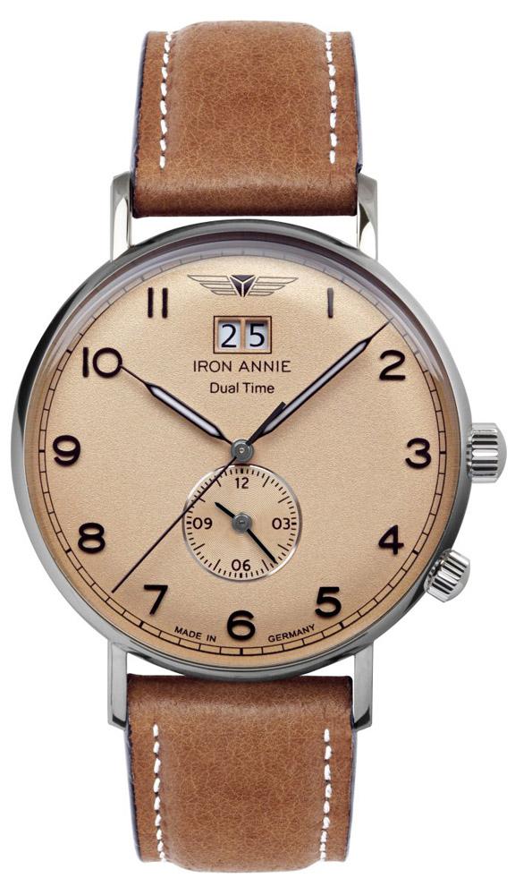 zegarek Iron Annie IA-5940-3 - zdjęcia 1