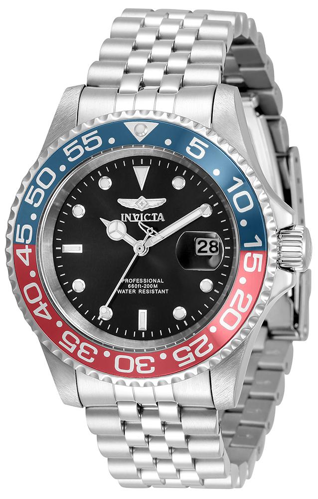 zegarek Invicta 34102 - zdjęcia 1