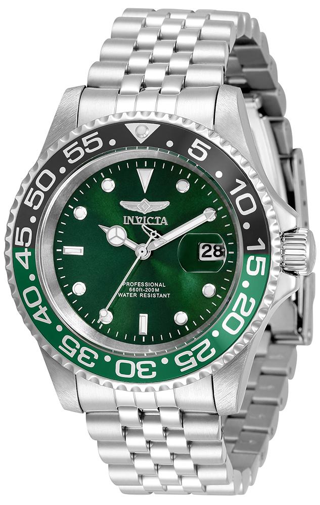 zegarek Invicta 34105 - zdjęcia 1