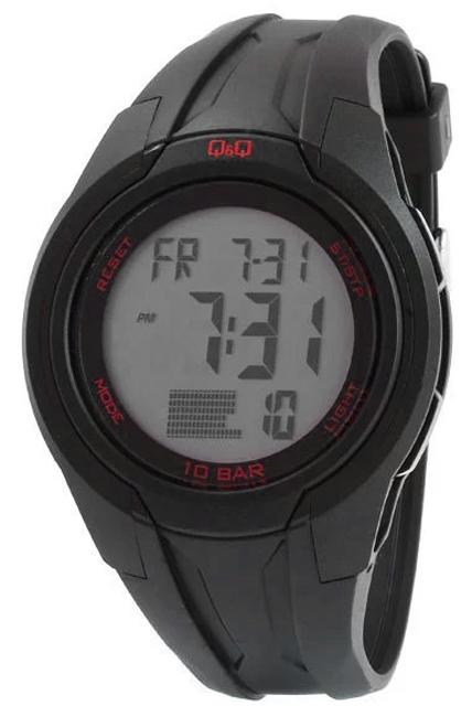 zegarek QQ M179-800 - zdjęcia 1