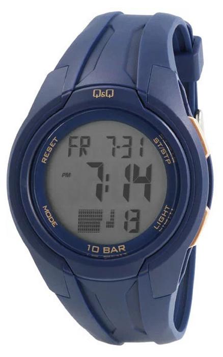 zegarek QQ M179-802 - zdjęcia 1