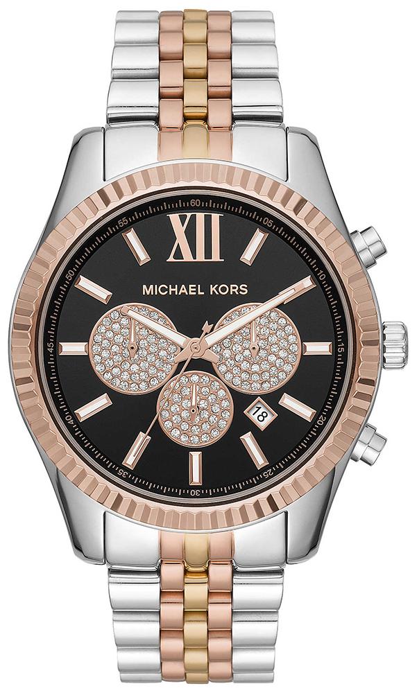 zegarek Michael Kors MK8714 - zdjęcia 1
