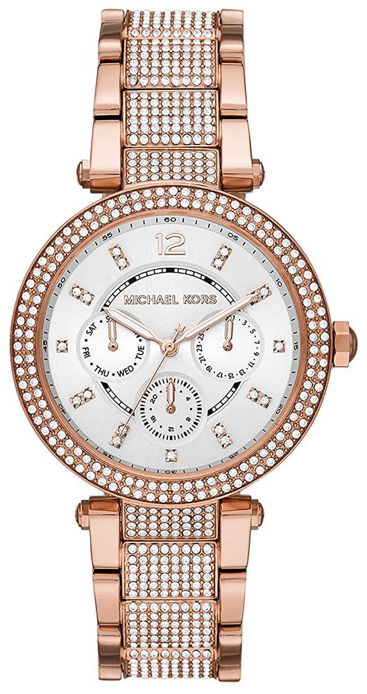 zegarek Michael Kors MK6760 - zdjęcia 1