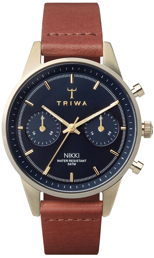 zegarek Triwa NKST104-SS110217 - zdjęcia 1