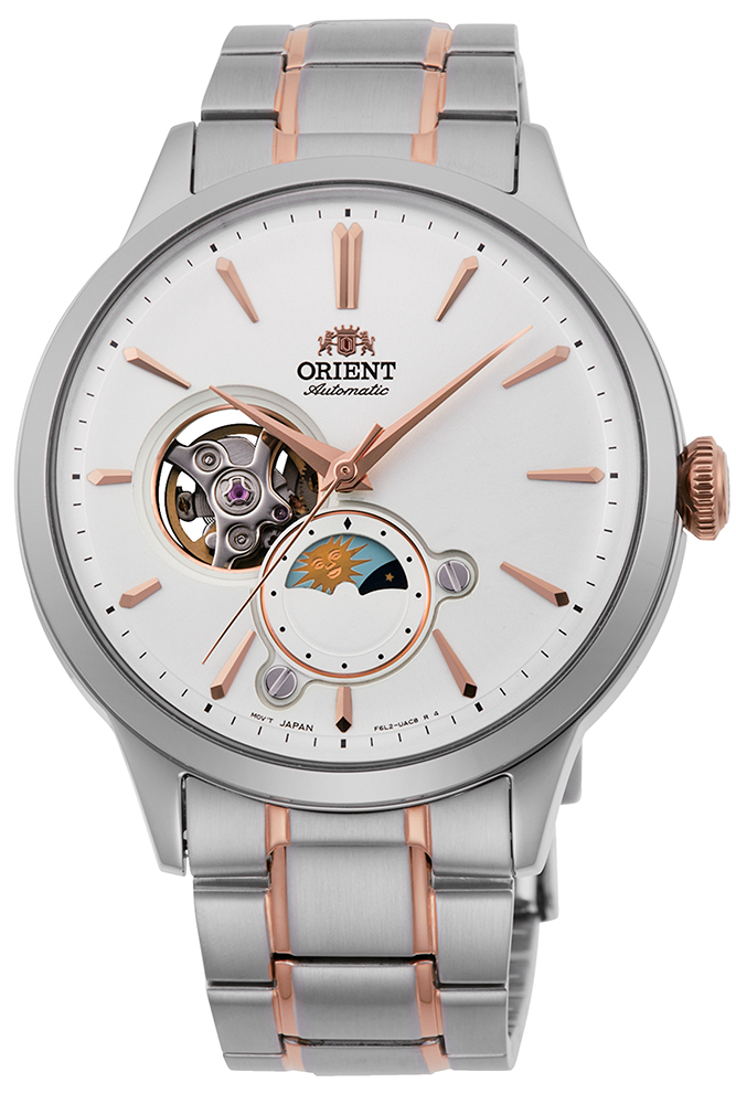 zegarek Orient RA-AS0101S10B - zdjęcia 1