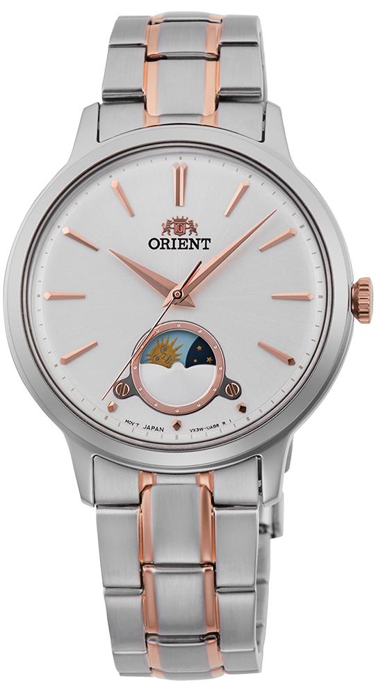 zegarek Orient RA-KB0001S10B - zdjęcia 1