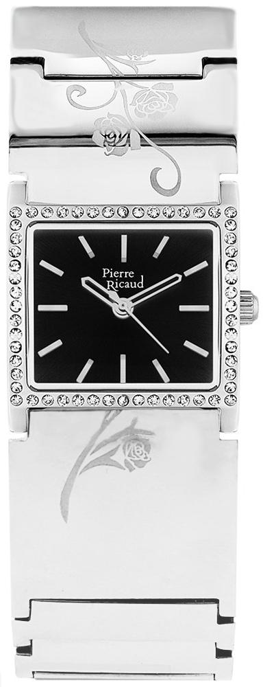 zegarek Pierre Ricaud P21054F.5114QZ-POWYSTAWOWY - zdjęcia 1